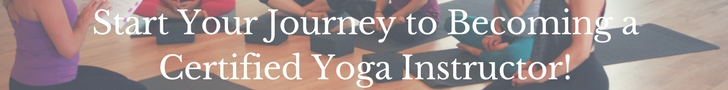 Become a Certified Yoga Instructor Today!