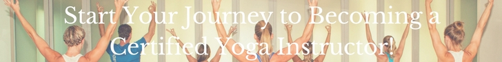Start Your Journey to Becoming a Certified Yoga Instructor Today!