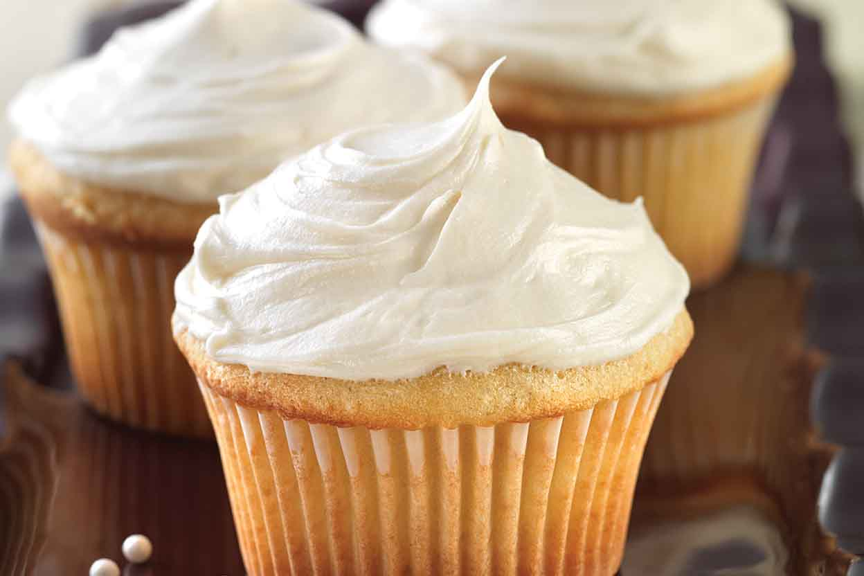 Homemade White Cake Mix Without Eggs