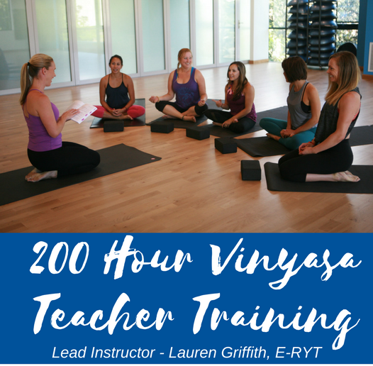 Yoga Teacher Training Cover Photo
