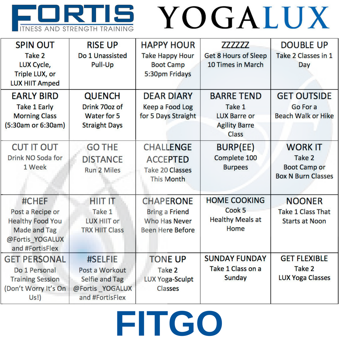 Fortis FITGO