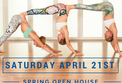 Save The Date - Open House- Insta-2