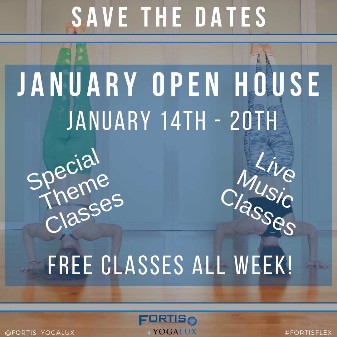 2019 Jan Open House_Save The Date