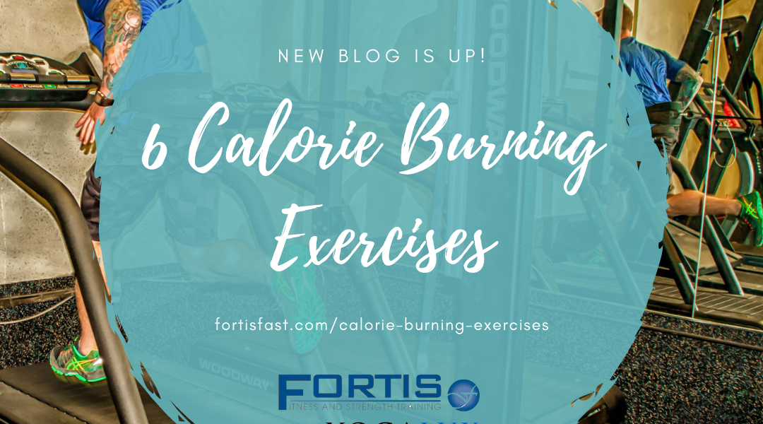Calorie Burning Exercises Blog