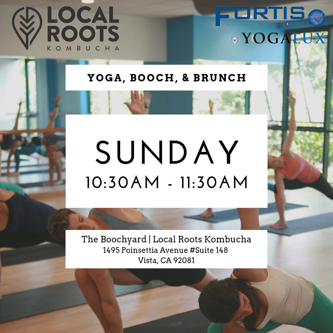 Yoga Booch Brunch-2