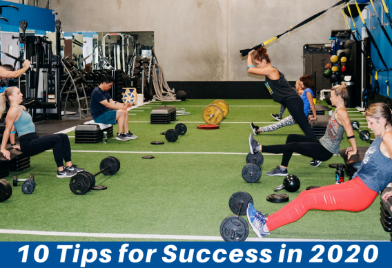 10 Tips To Success 2020
