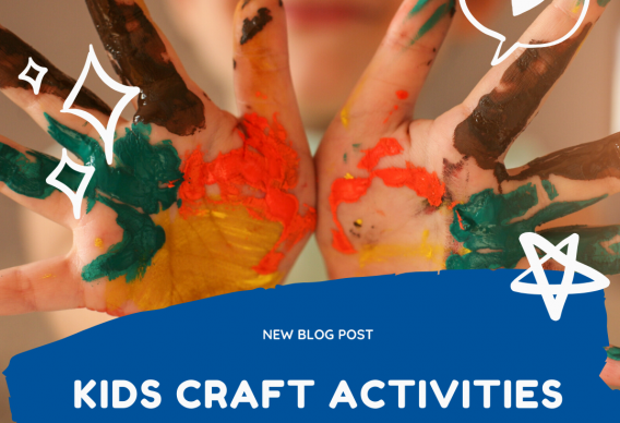 Kids Craft Activities