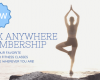 LUX Anywhere Founder's Memberships Available