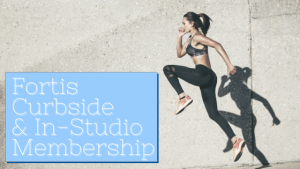 Curbside Membership