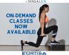 On Demand Classes Now Available!